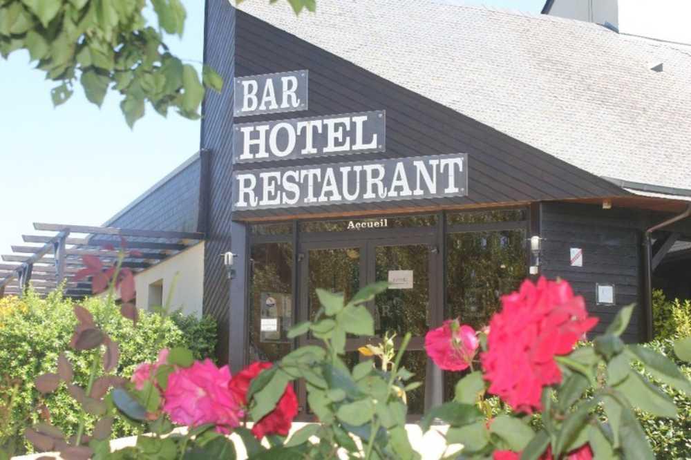 Lamballe Côtes-d'Armor Restaurant Bild 3894961