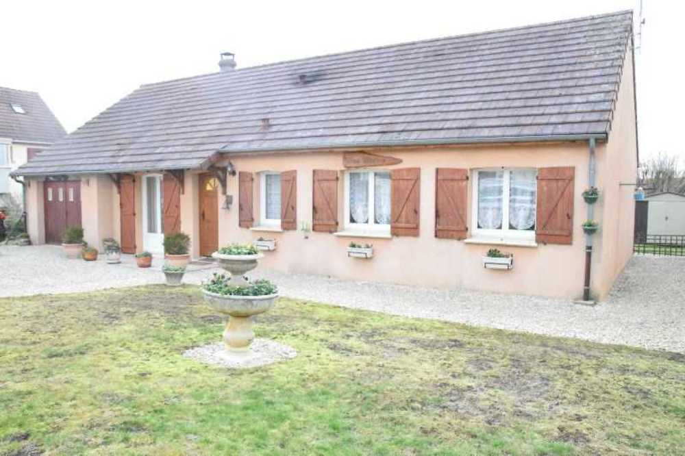 Chéu Yonne Haus Bild 3794001