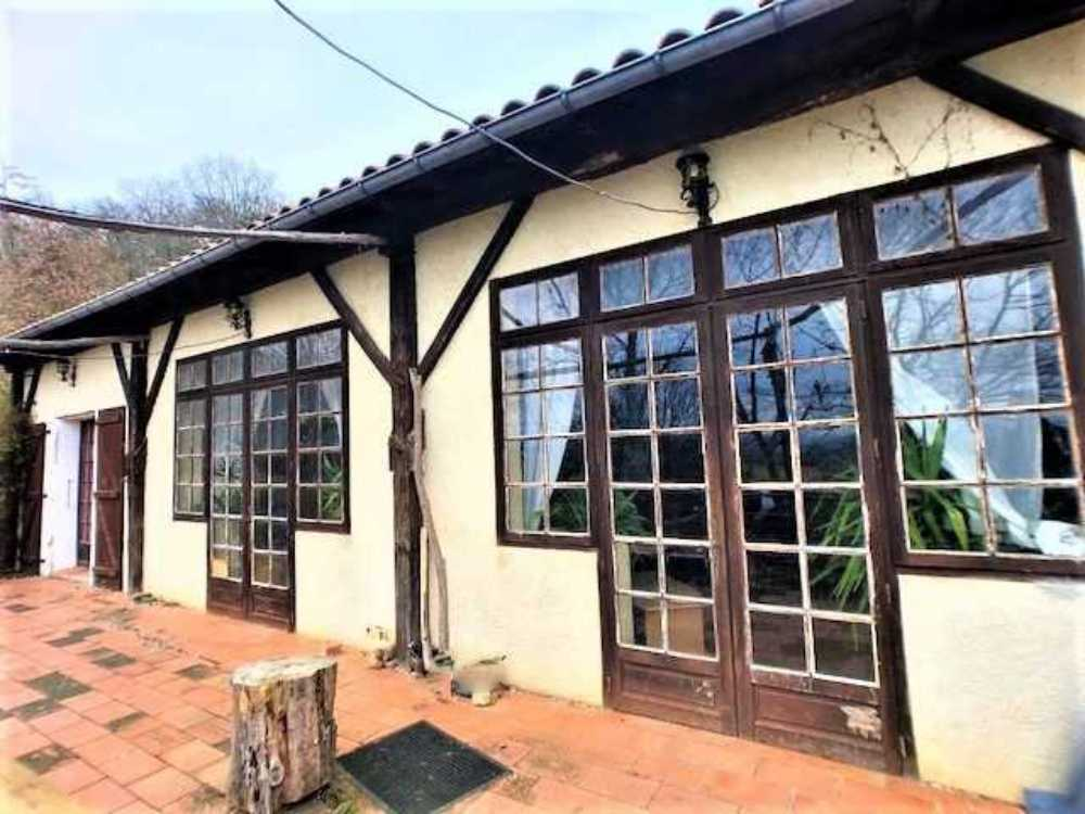 Bérat Haute-Garonne Haus Bild 3797376