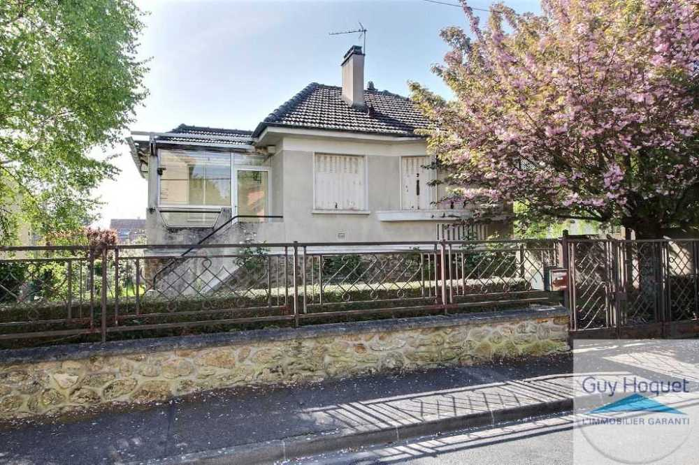 Savigny-sur-Orge Essonne maison photo 3873873