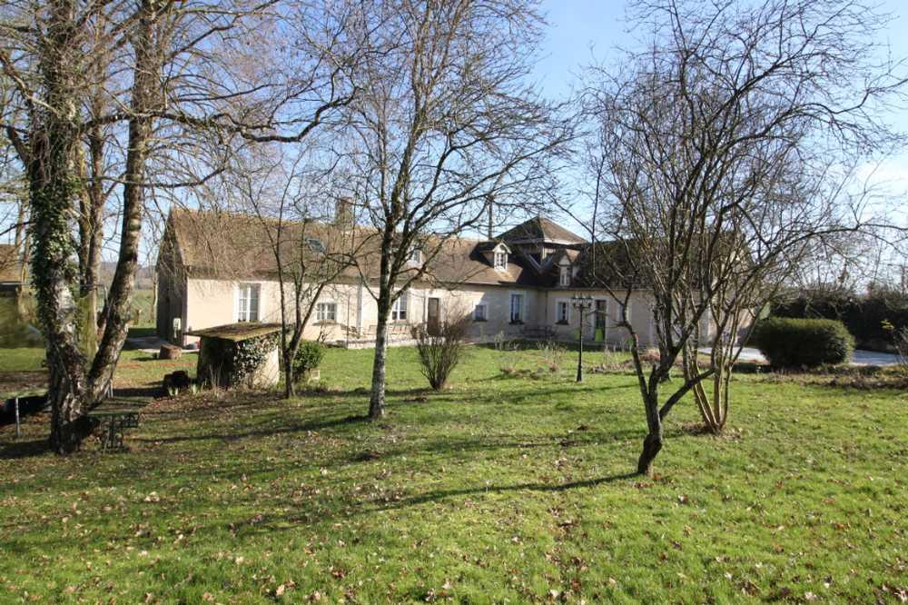 Mansigné Sarthe huis foto 3762975