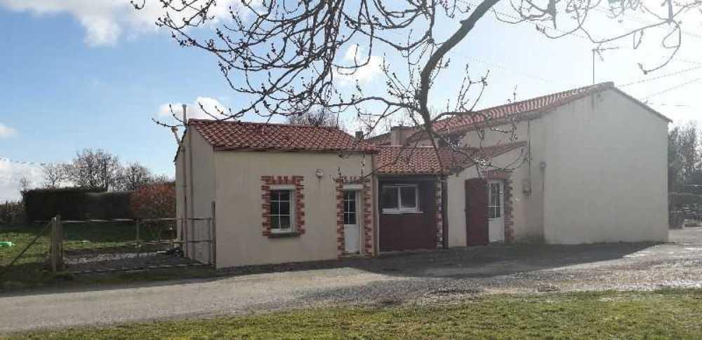 Le Girouard Vendée Haus Bild 3798300