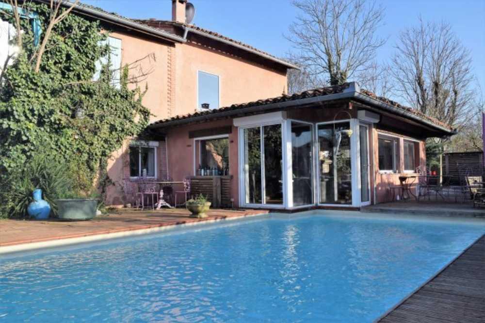 Saint-Loup-Cammas Haute-Garonne Haus Bild 3807659