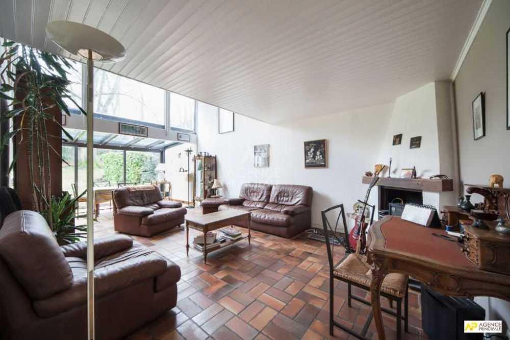 L'Étang-la-Ville Yvelines Haus Bild 3872899