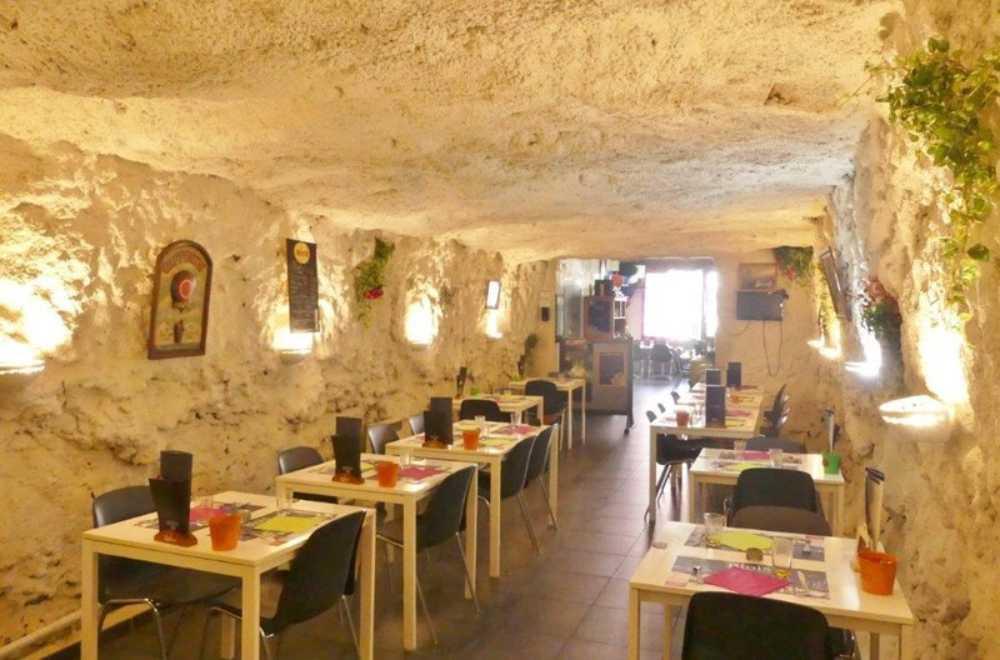 Blois Loir-et-Cher Restaurant Bild 3802301
