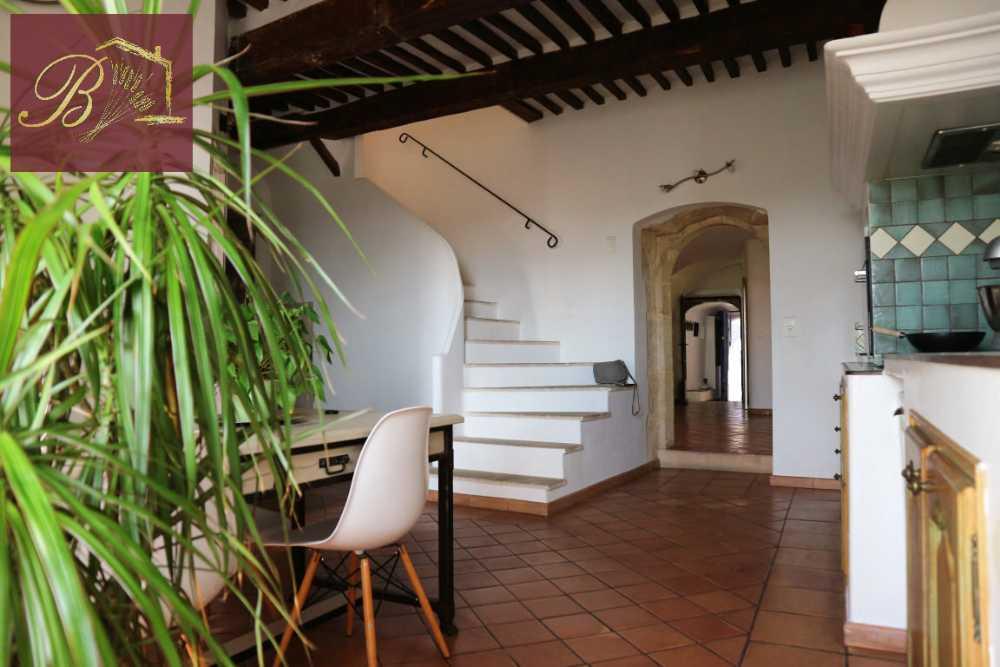 La Motte-d'Aigues Vaucluse Haus Bild 3873840