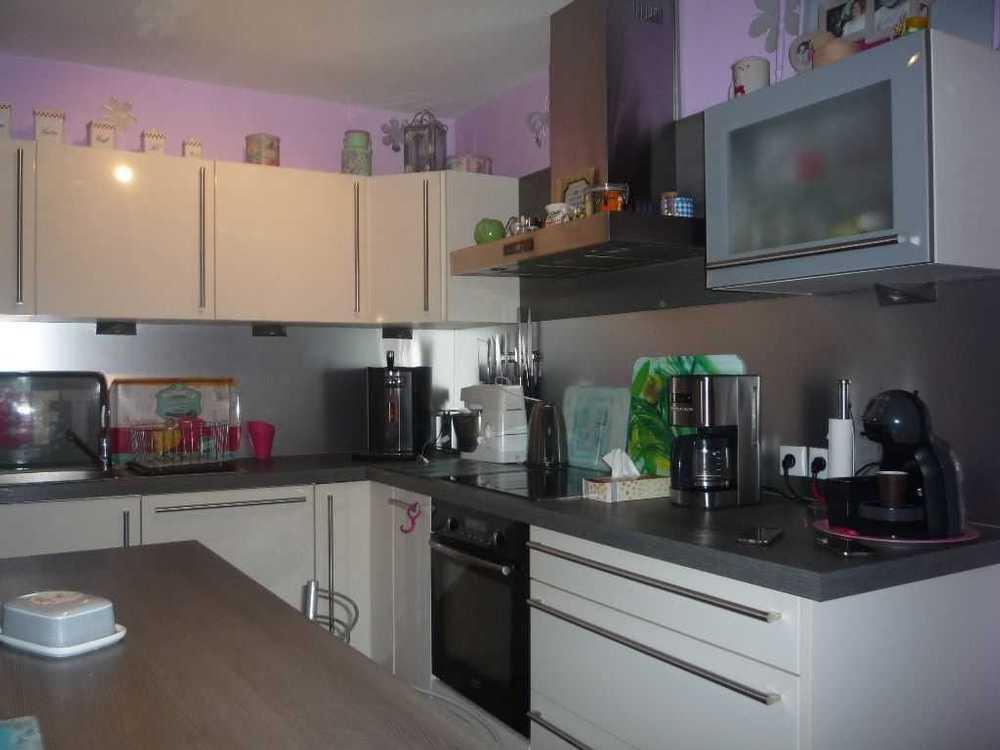 Dainville Pas-de-Calais Haus Bild 3760511