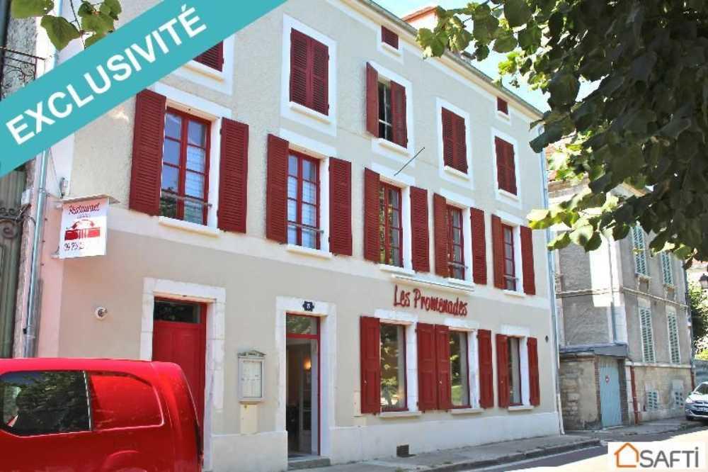 Tonnerre Yonne Haus Bild 3794443