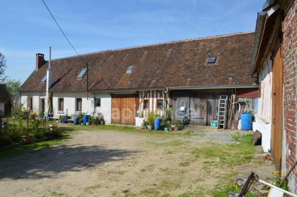 Droué Loir-et-Cher maison photo 3832832