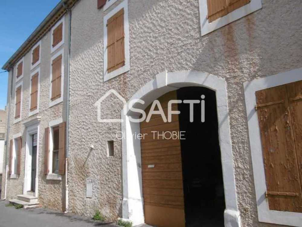 Ouveillan Aude maison photo 3795257