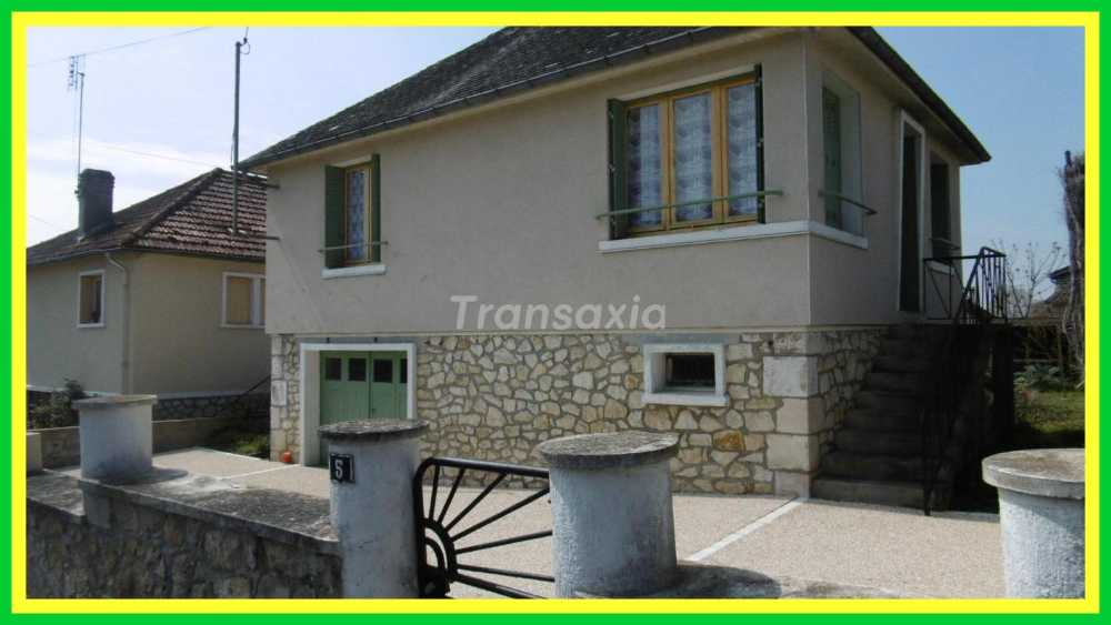 Scoury Indre maison photo 3841930