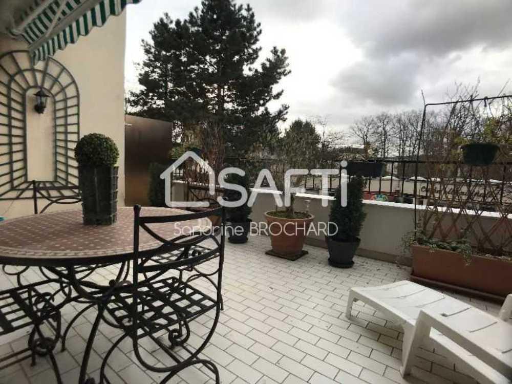 Le Plessis-Trévise Val-de-Marne Apartment Bild 3794431