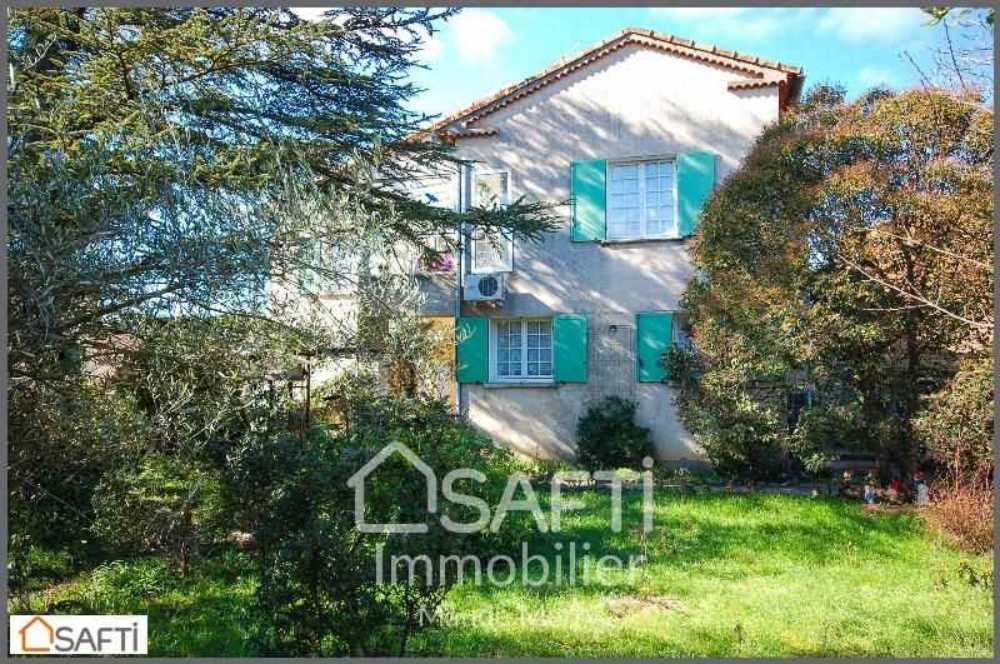 Garéoult Var Haus Bild 3797228