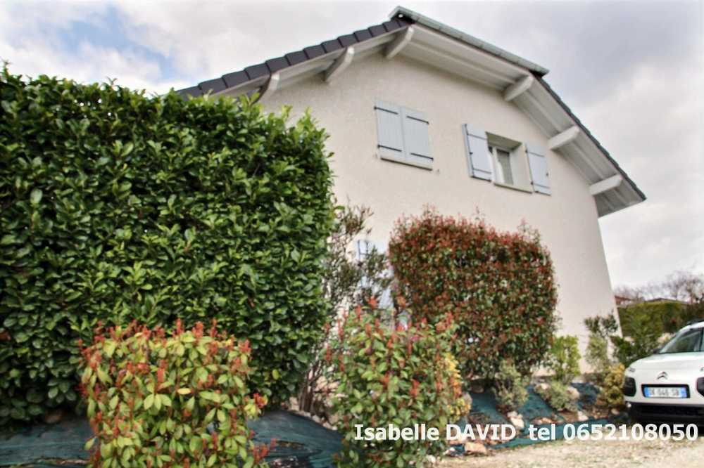 Grésy-sur-Aix Savoie Haus Bild 3766321