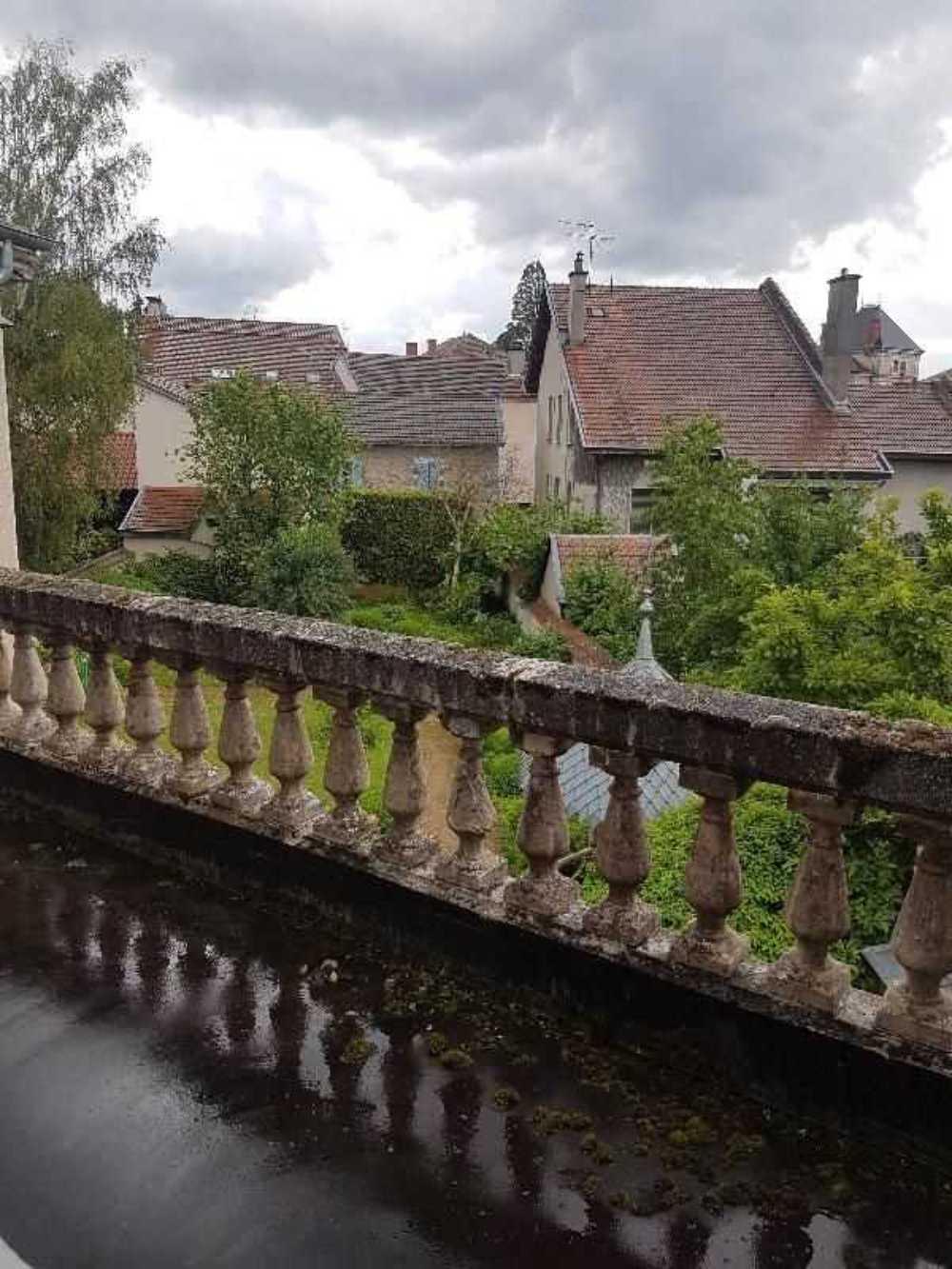 Ambert Puy-de-Dôme Haus Bild 3796790