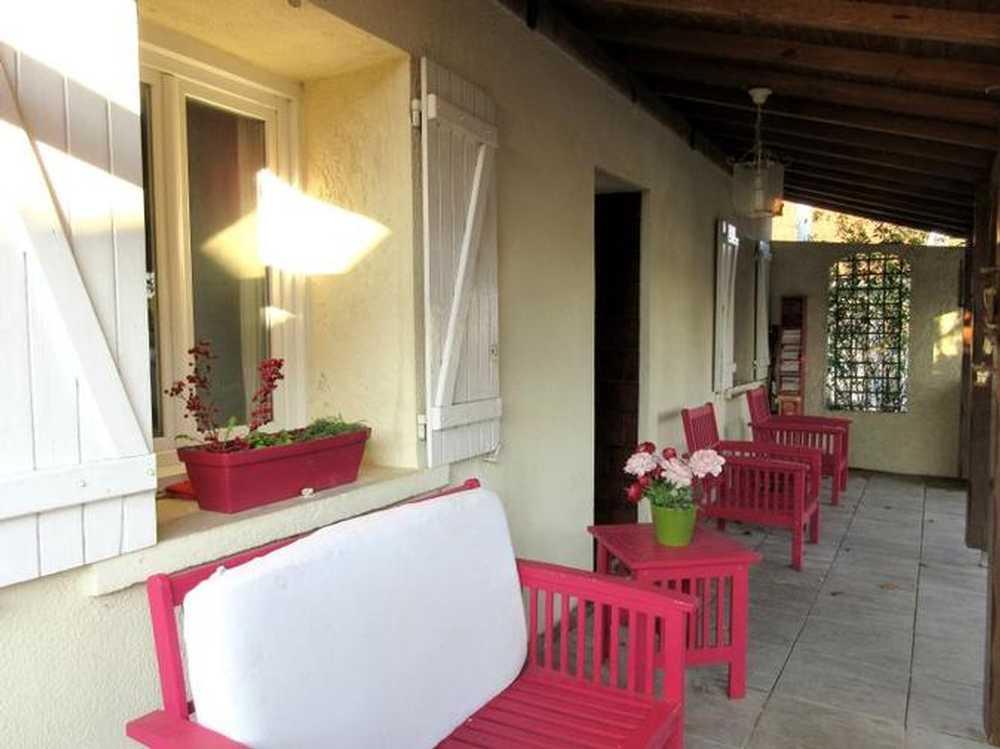 Soussans Gironde Haus Bild 3766540