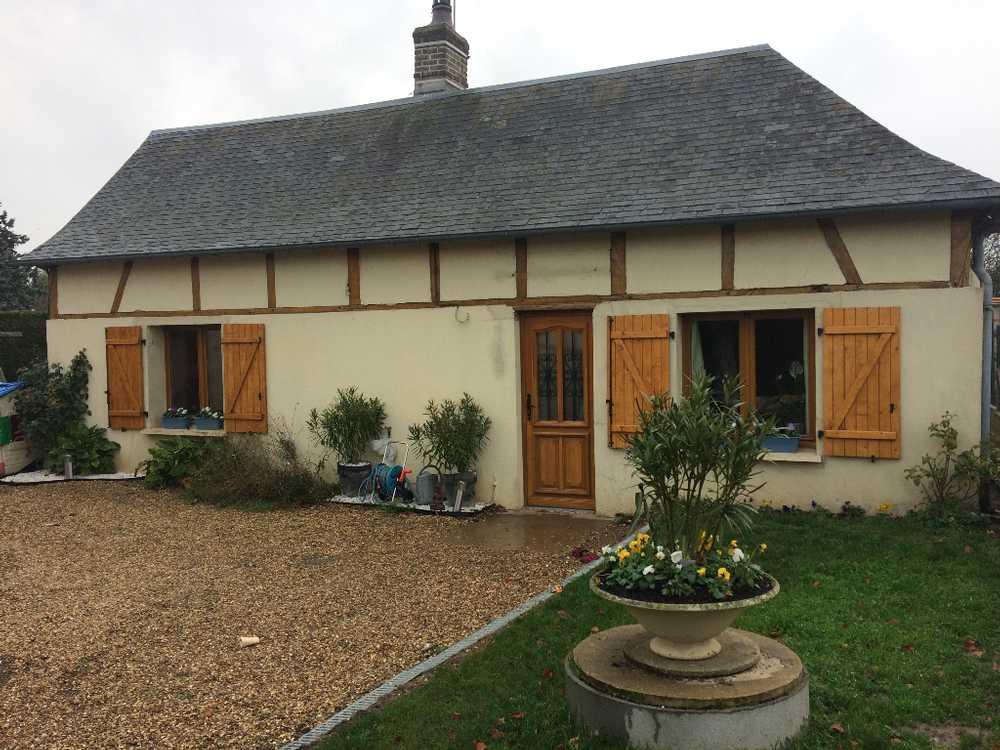 Richeville Eure Haus Bild 3763867