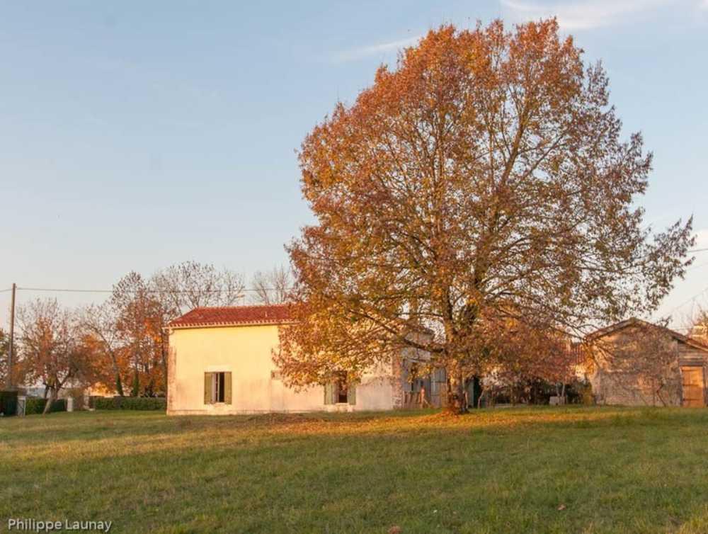 Ribérac Dordogne Haus Bild 3825235