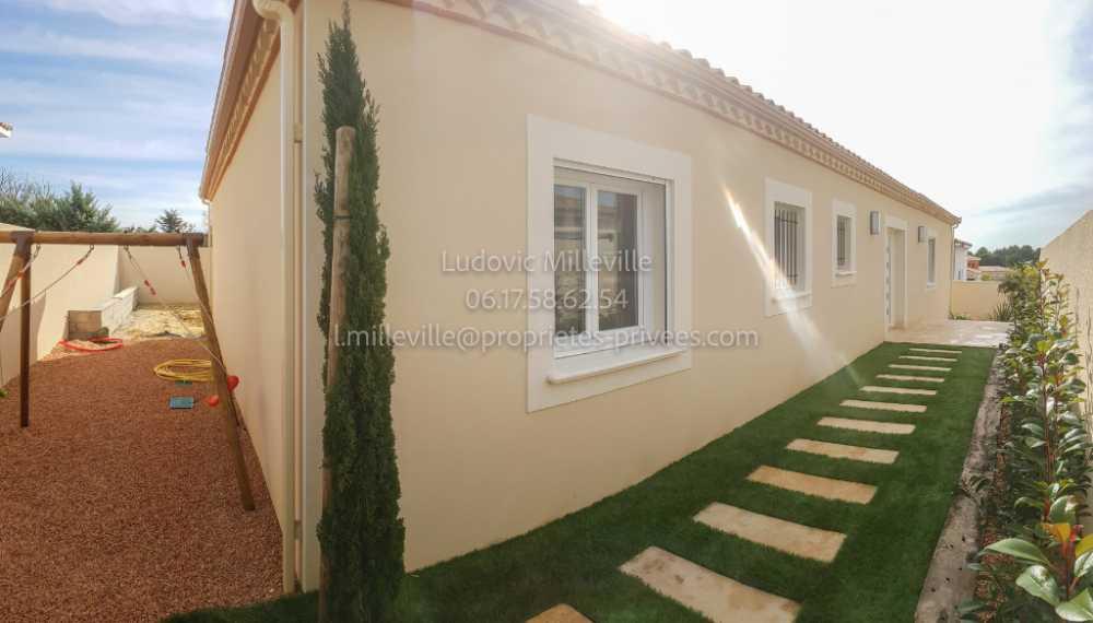 Margon Hérault Haus Bild 3876799