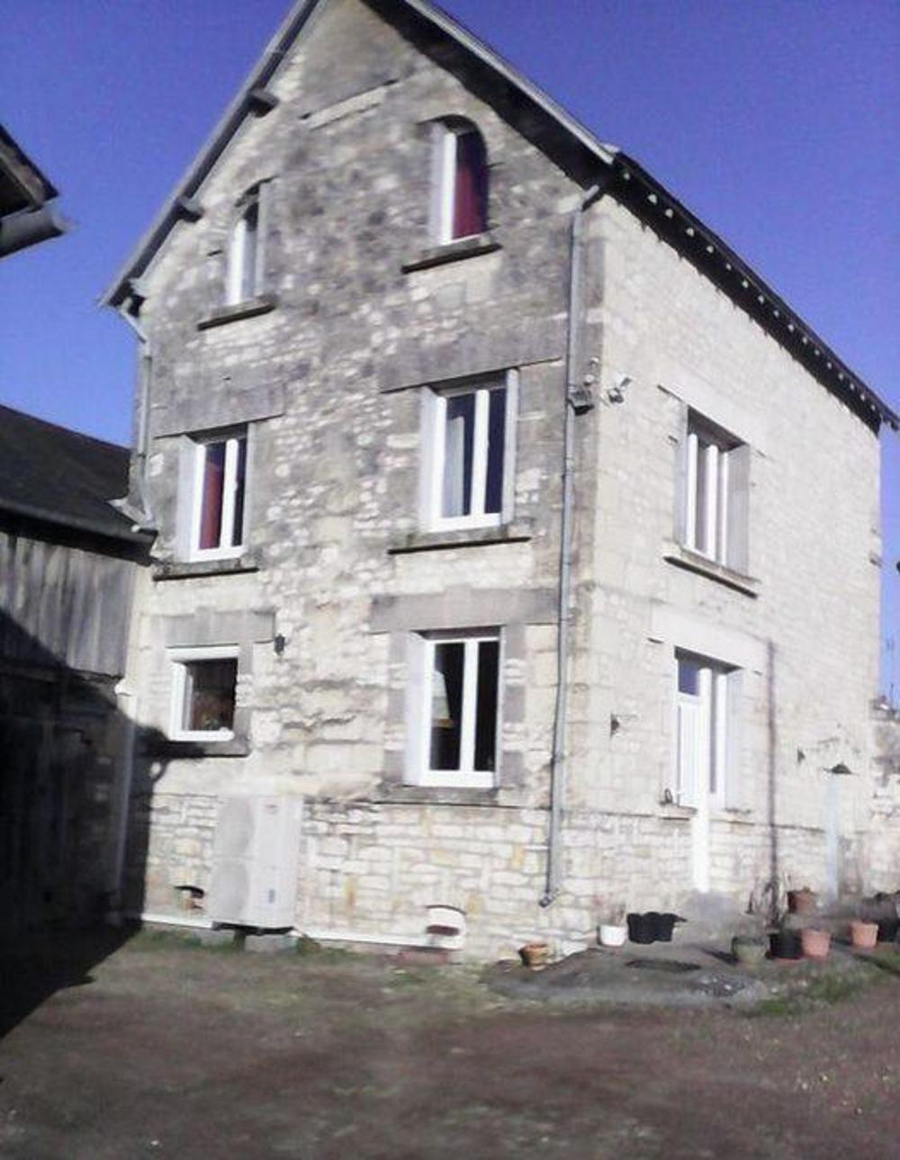 Mouterre-Silly Vienne maison photo 3780227