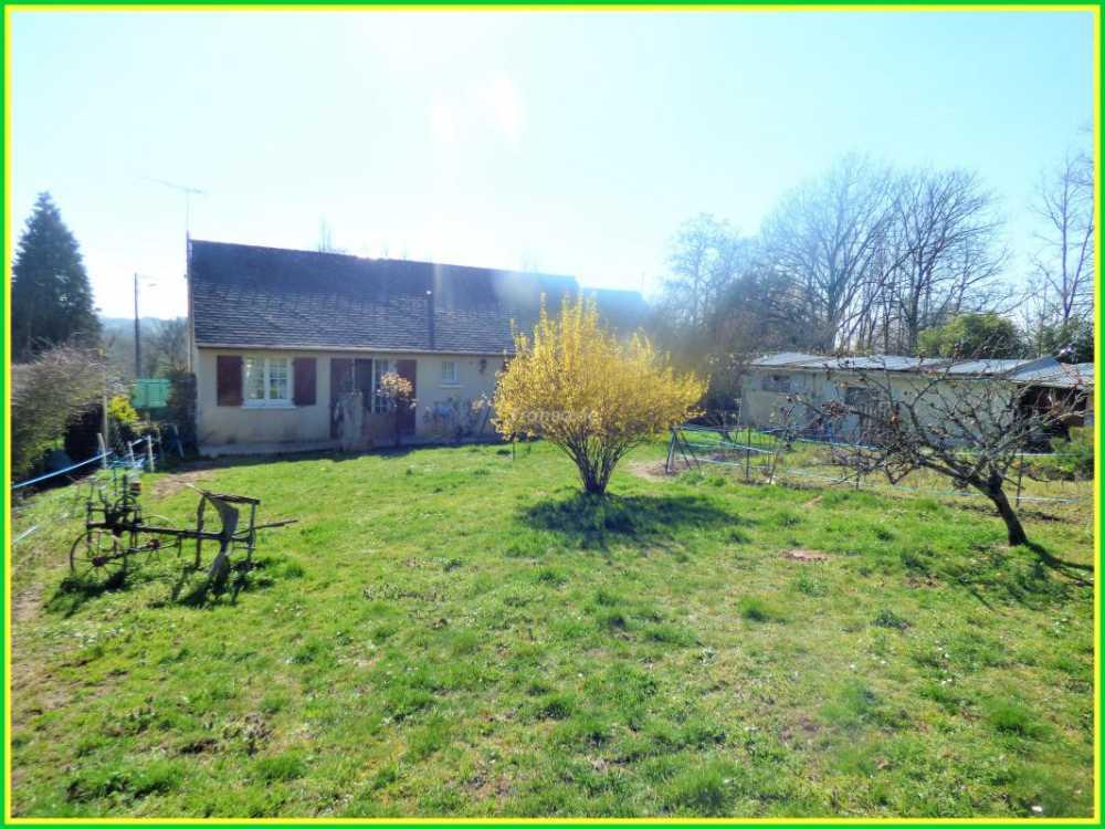 Arnac-la-Poste Haute-Vienne house picture 3797596