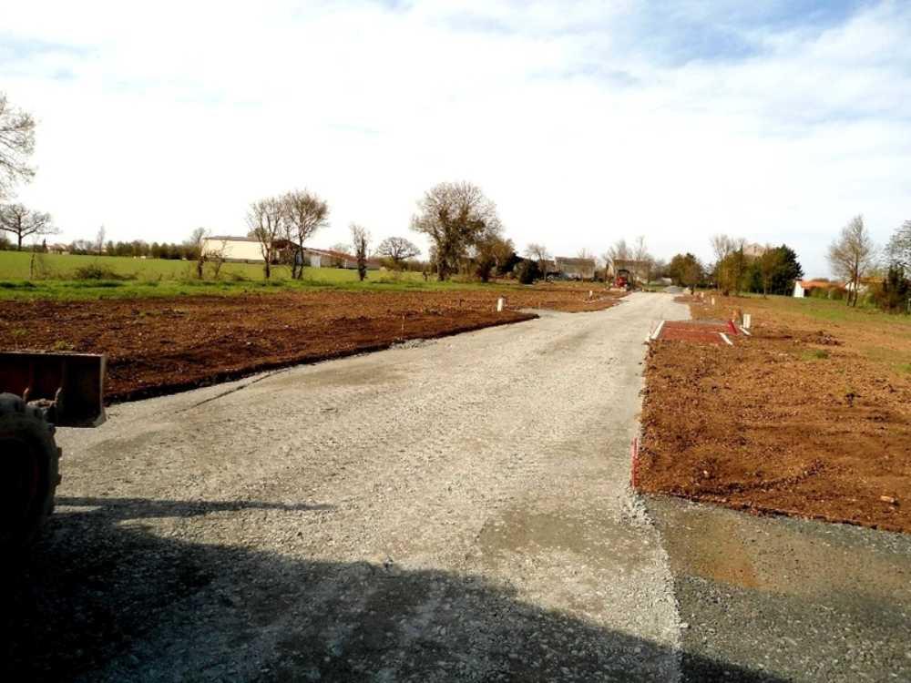 Saint-Mard Charente-Maritime terrein foto 3834033