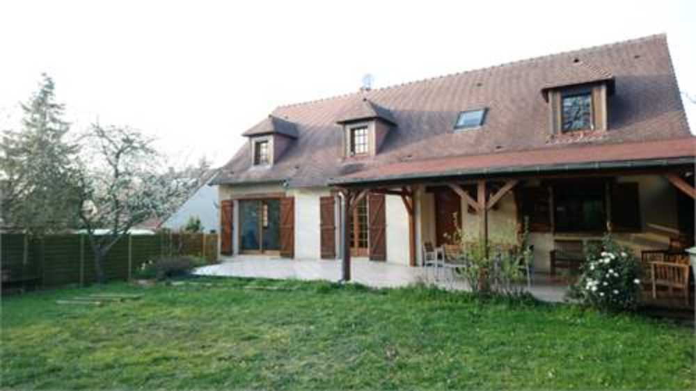 Plaisir Yvelines Apartment Bild 3805932