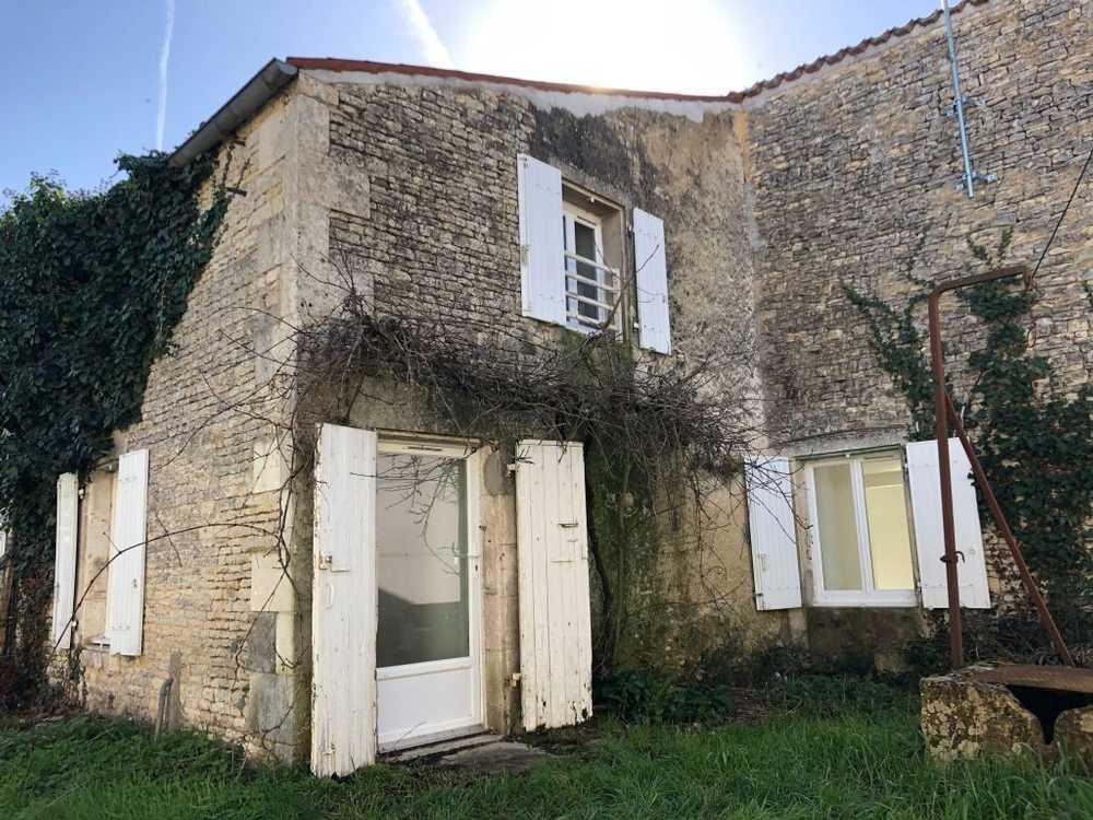 Benon Charente-Maritime Haus Bild 3759704
