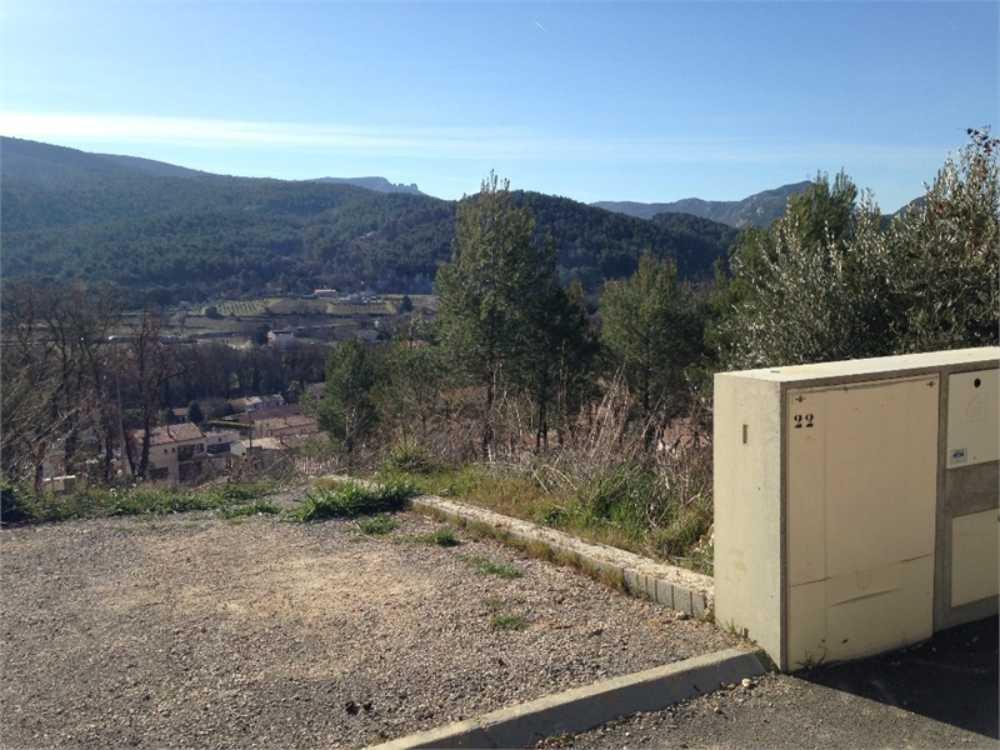 Auriol Bouches-du-Rhône Grundstück Bild 3867281