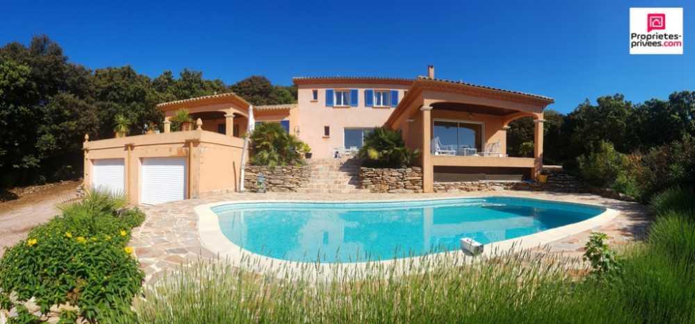 Faugères Hérault Haus Bild 3876785