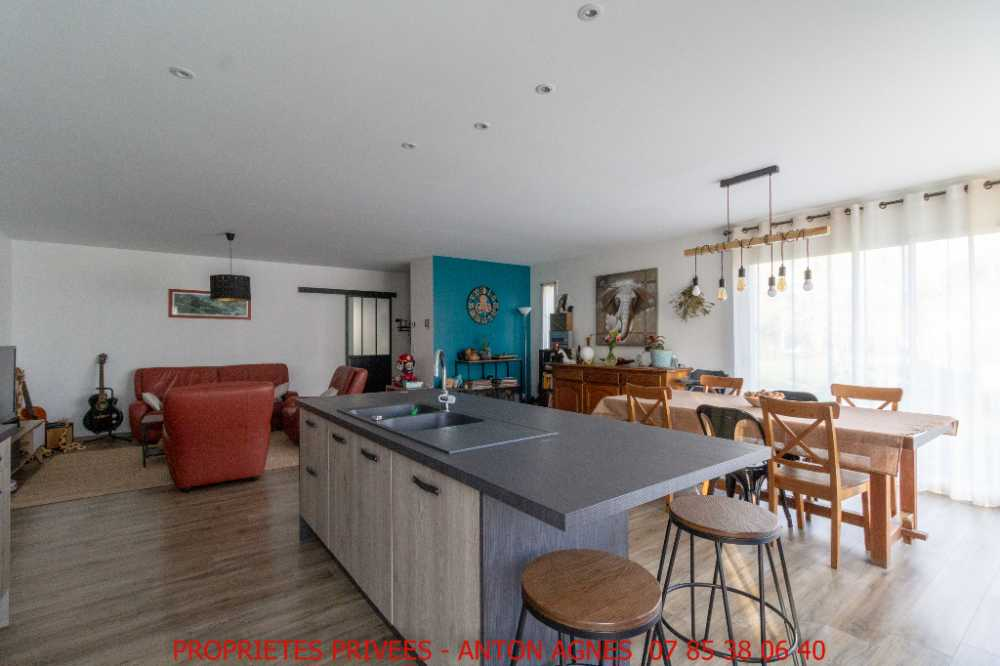 Salles Gironde huis foto 3877262