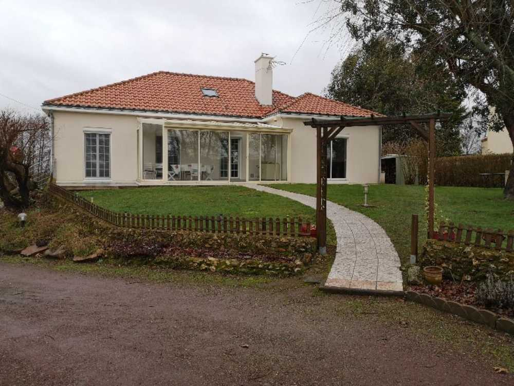 Saint-Père-en-Retz Loire-Atlantique Haus Bild 3794775