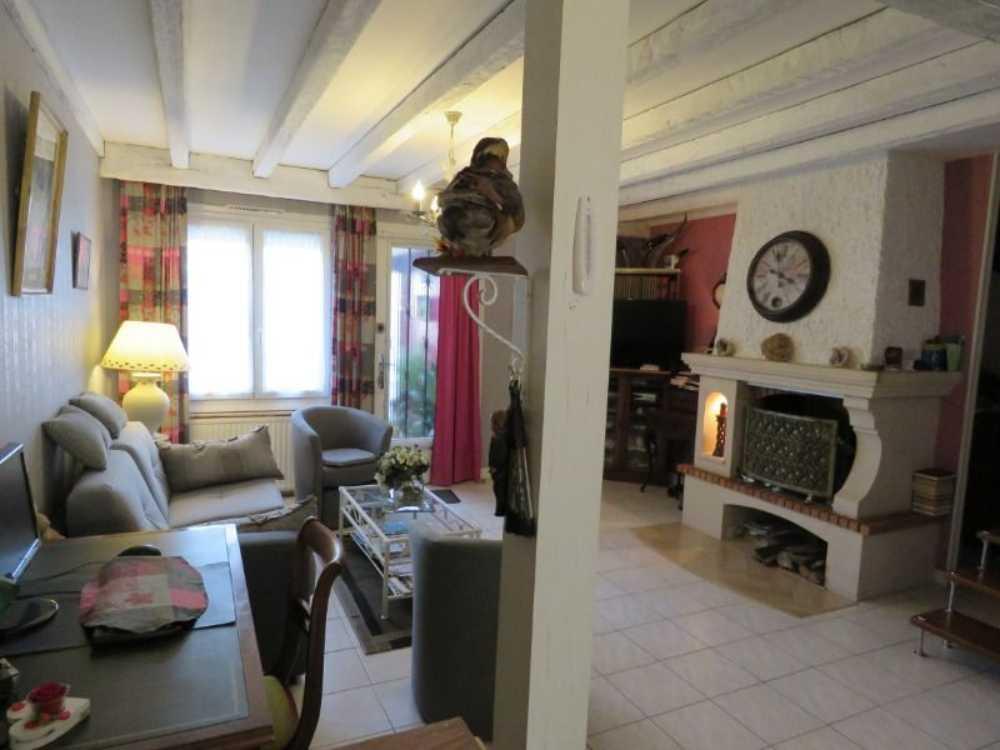 Saint-Jean-de-la-Ruelle Loiret Haus Bild 3795382