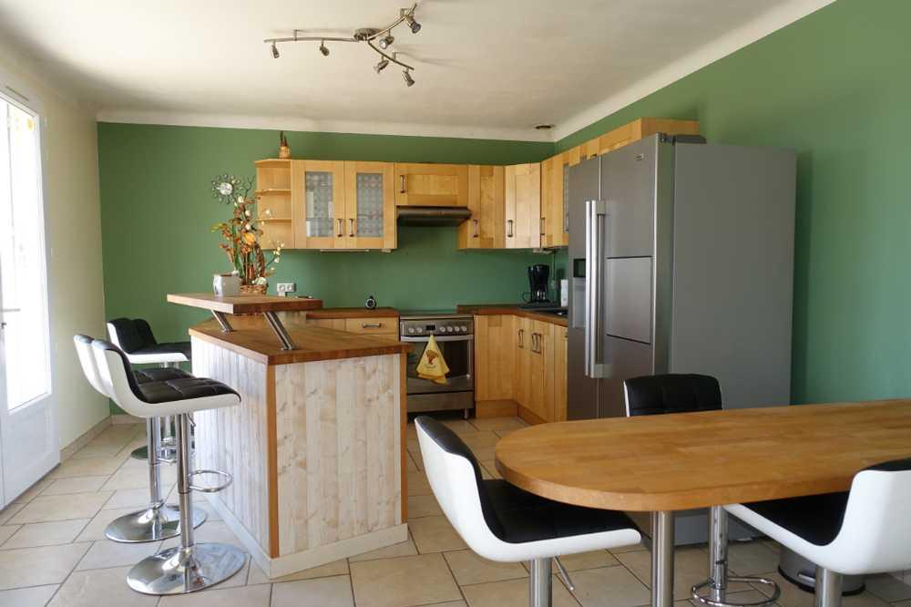 La Copechagnière Vendée Haus Bild 3764144