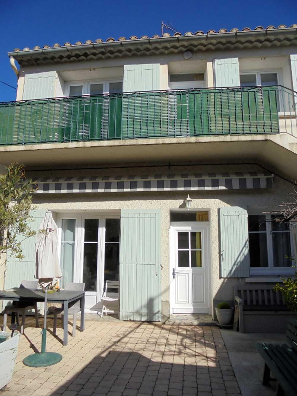 Morières-lès-Avignon Vaucluse Apartment Bild 3763178