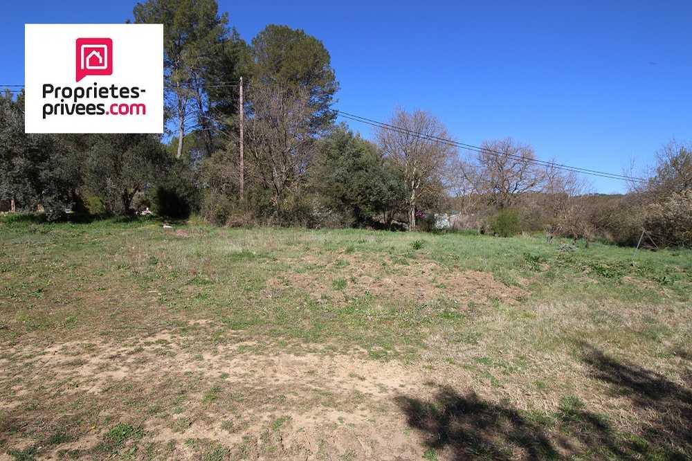 Lorgues Var terrain picture 3766185