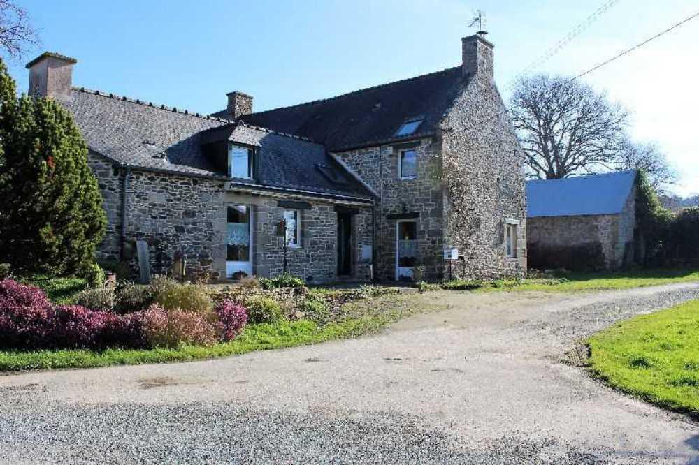 Corseul Côtes-d'Armor Haus Bild 3796084