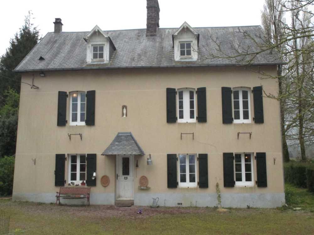 Saint-Lô Manche Haus Bild 3876018