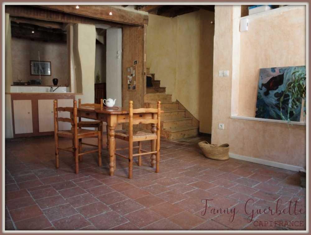 Lombez Gers maison de ville photo 3800904