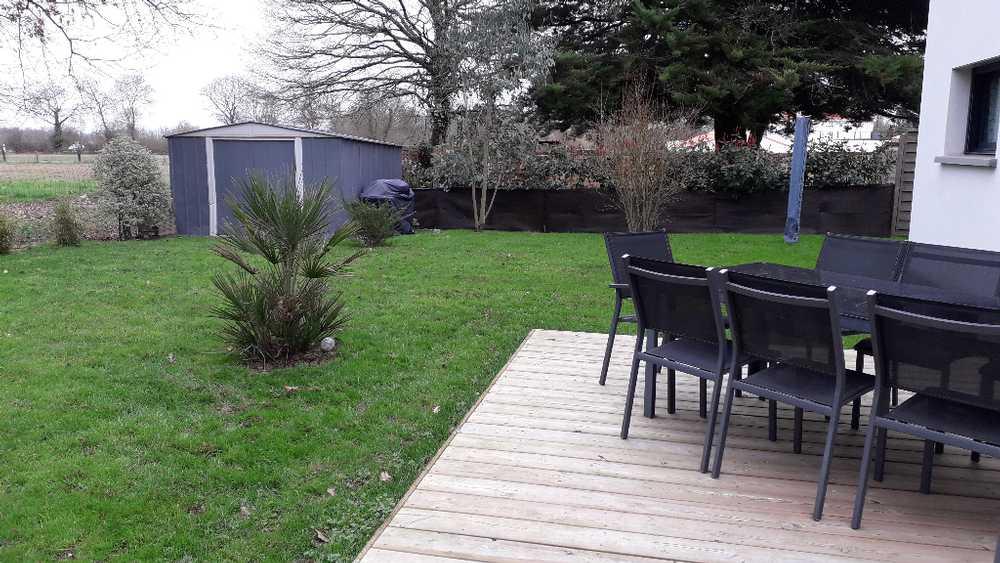 Le Cellier Loire-Atlantique Haus Bild 3763016