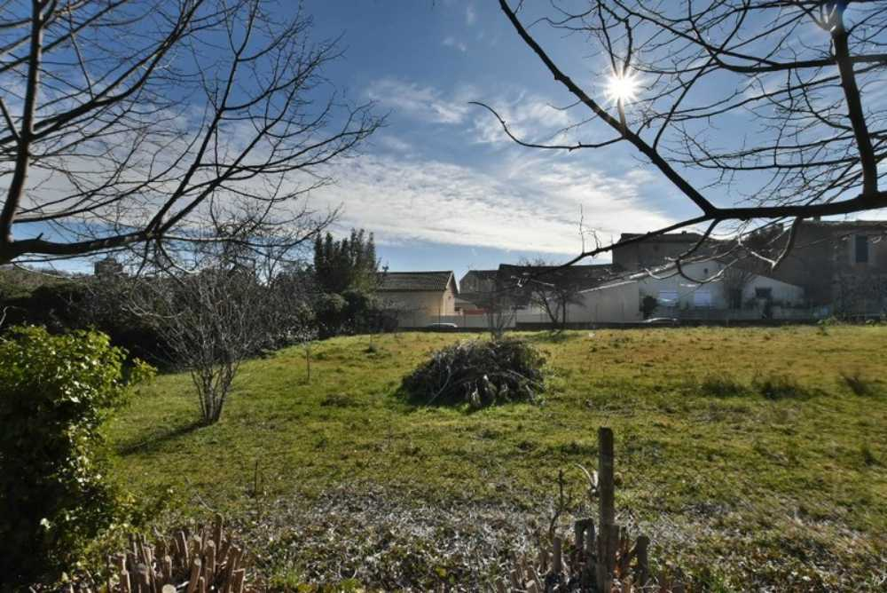 Caux Hérault Grundstück Bild 3829128