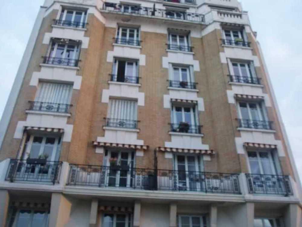 Bois-Colombes Hauts-de-Seine Apartment Bild 3872872