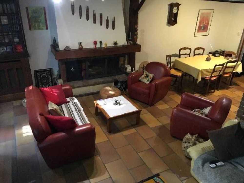 Bondy Seine-Saint-Denis Haus Bild 3872806