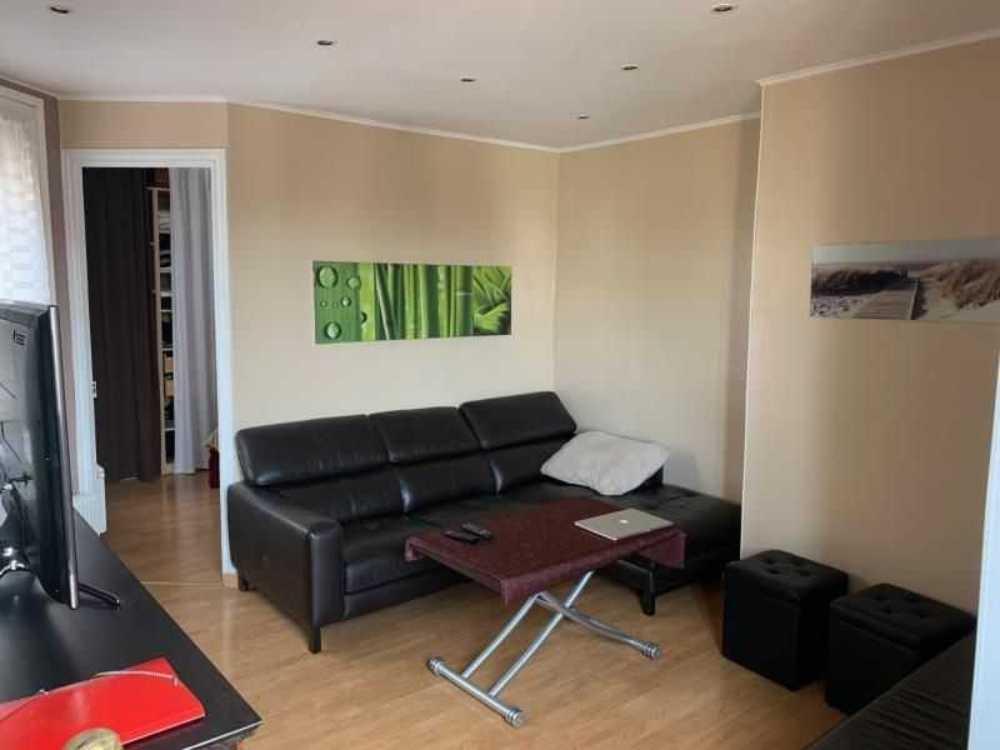 Bois-Colombes Hauts-de-Seine Apartment Bild 3872875