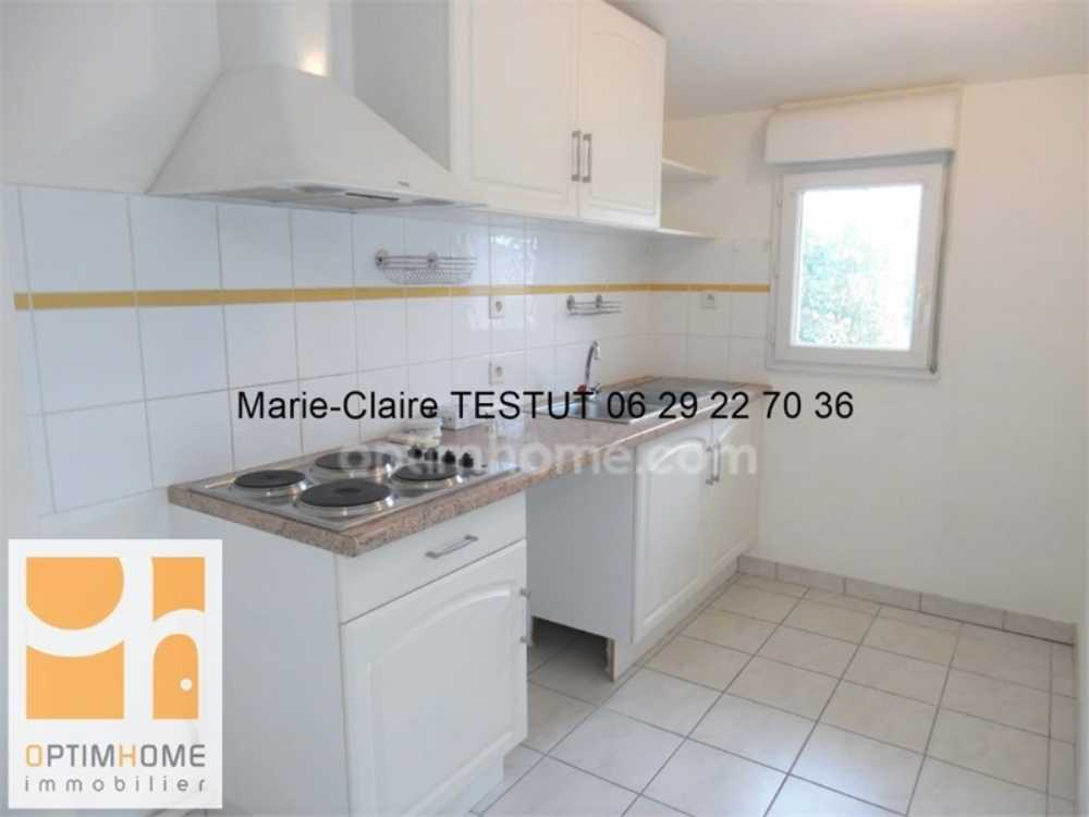 Agen Lot-et-Garonne maison photo 3842589