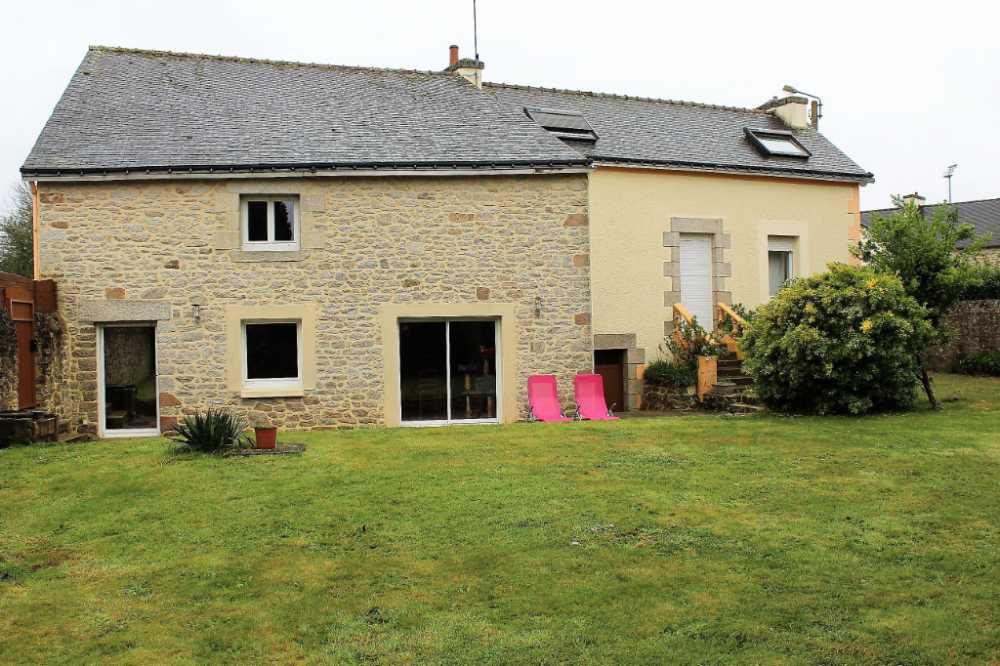 Pontivy Morbihan Haus Bild 3877315