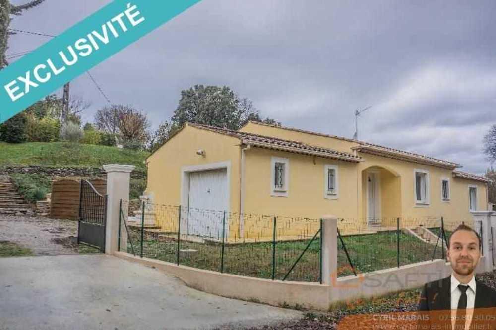Les Mées Alpes-de-Haute-Provence Haus Bild 3797179