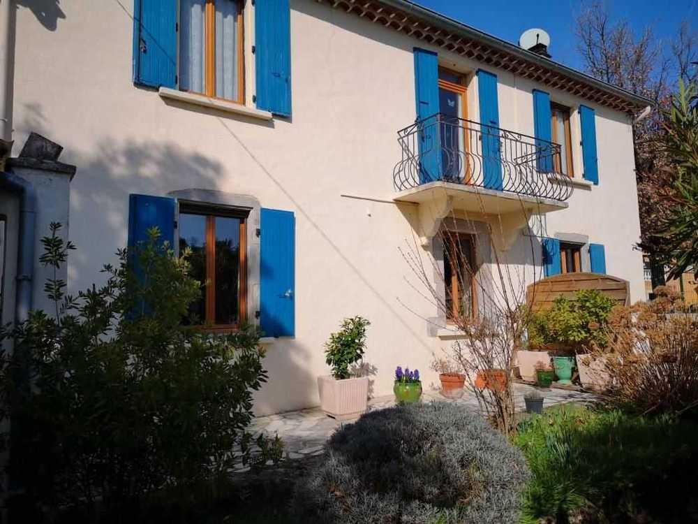 Saint-Jean-de-Valériscle Gard Haus Bild 3766784