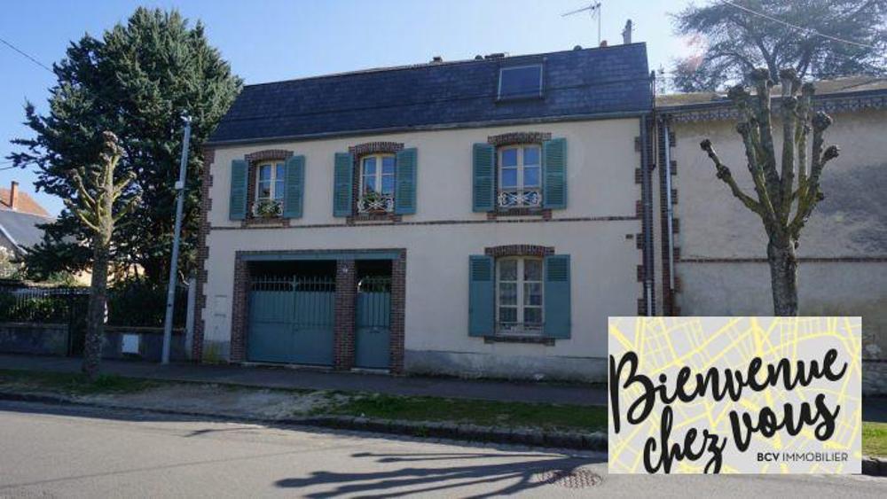 Chartres Eure-et-Loir maison photo 3778814
