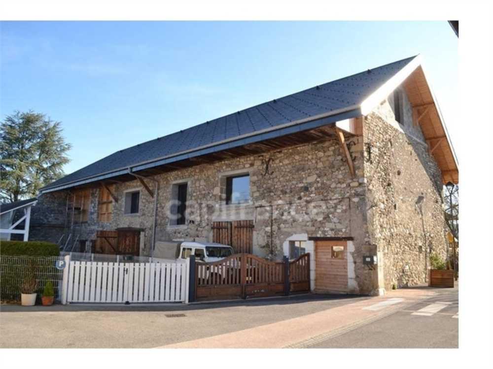 Frangy Haute-Savoie boerderij foto 3841637